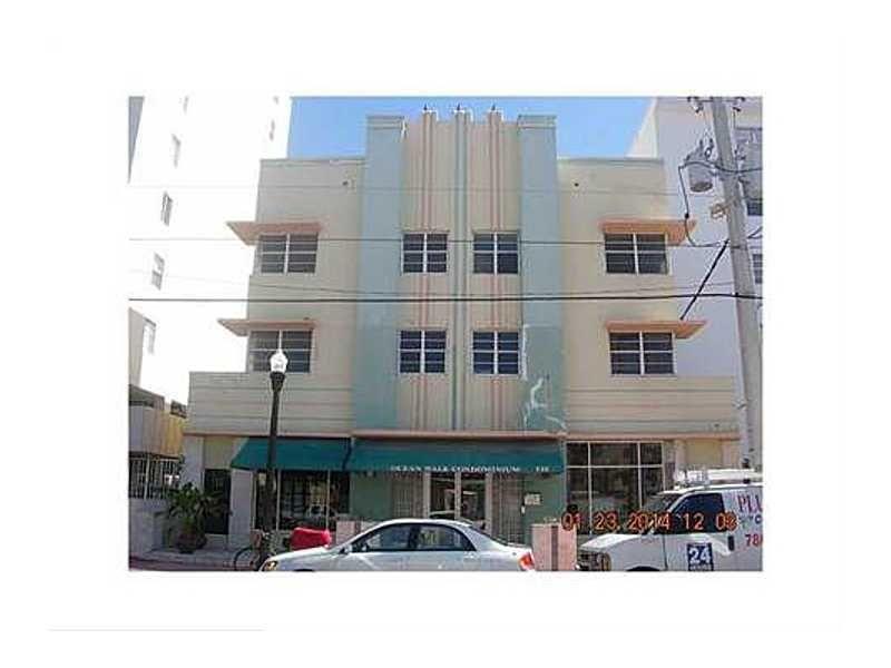 335 Ocean Dr Apt 301 Miami Beach Fl 33139