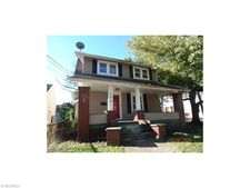 606 17th St Nw, Canton, OH 44703