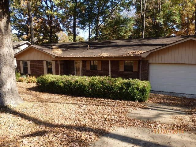1502 metzler ln jonesboro ar 72401 home for sale and