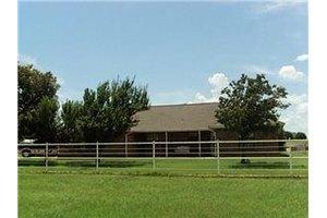 12133 Liberty School Rd, Azle, TX 76020