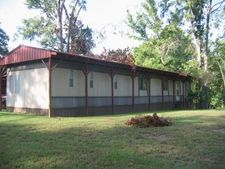 168 County Road 2703, Shelbyville, TX 75973