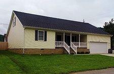 119 Cherokee Dr, West Van Lear, KY 41268