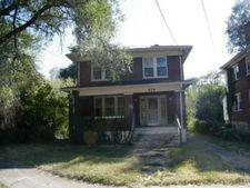 526 Gilmer Ave Nw, Roanoke, VA 24016