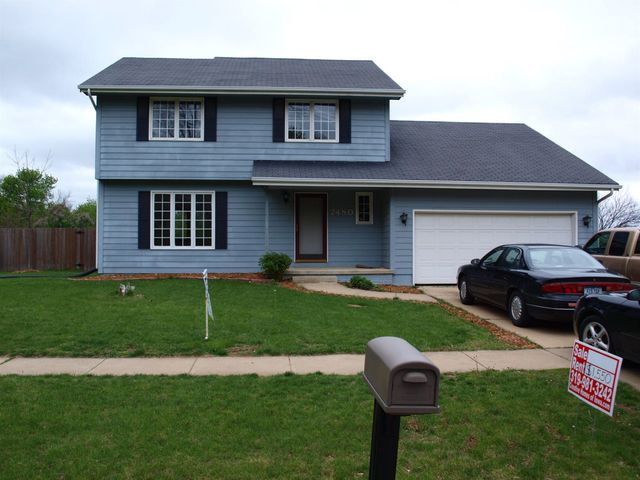 2480 Indian Creek Rd, Marion, IA