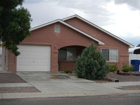 Photo of 802 Sean St, Socorro, NM 87801