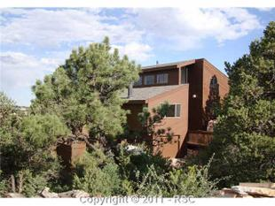 345 Via Linda Vis, Manitou Springs, CO