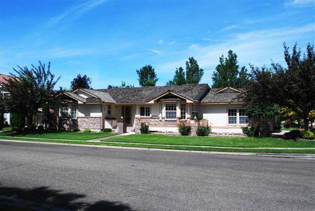 3793 N Bunchberry Way, Boise, ID