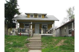 1538 Belmont Ave, Kansas City, MO 64126