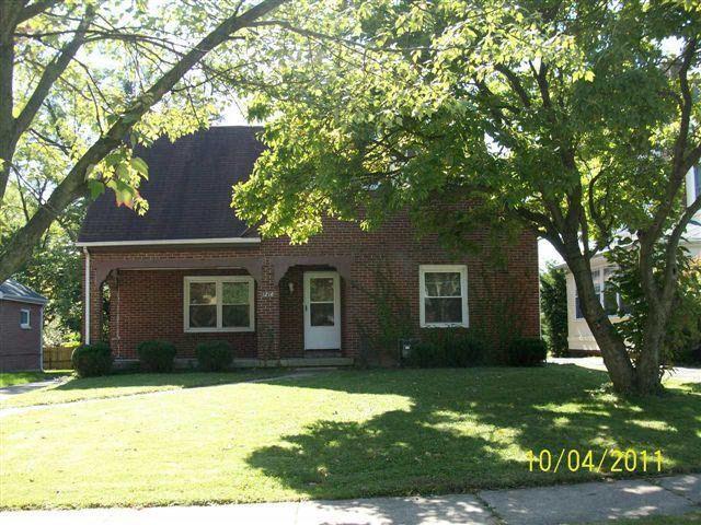 1218 Cumberland Ave, Dayton, OH 45406