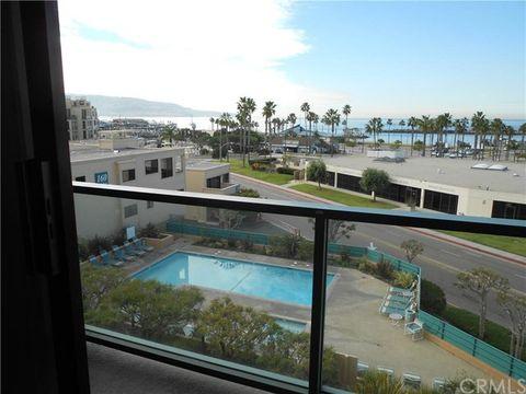 110 The Vlg Unit 408, Redondo Beach, CA 90277