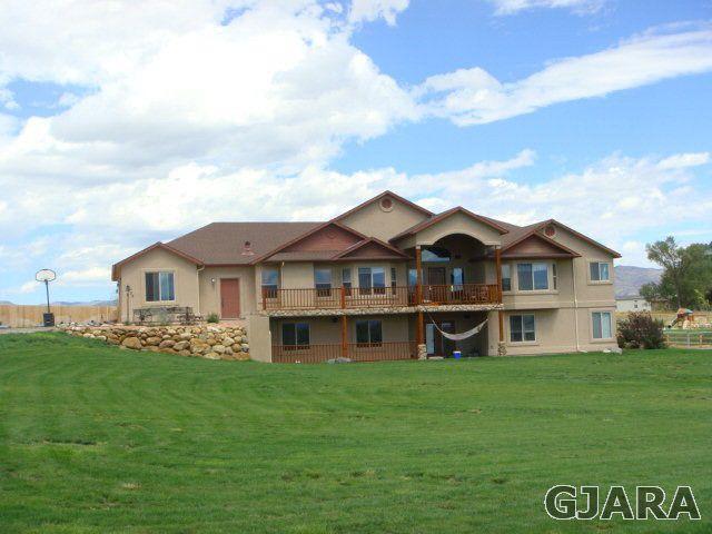 1005 Pritchard Mesa Ct Grand Junction Co 81505 Realtor