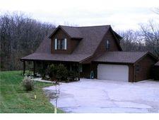 4734 County Road 480, Tebbetts, MO 65080