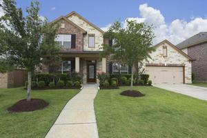 6026 Gatewood Manor Dr, Katy, TX 77494