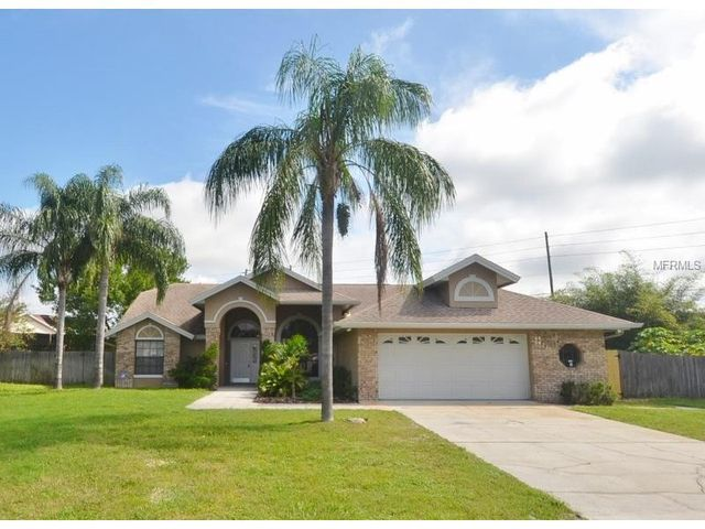 Home For Rent 4436 Steed Ter Winter Park Fl 32792