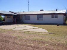 411 Iris Ave, Spur, TX 79370