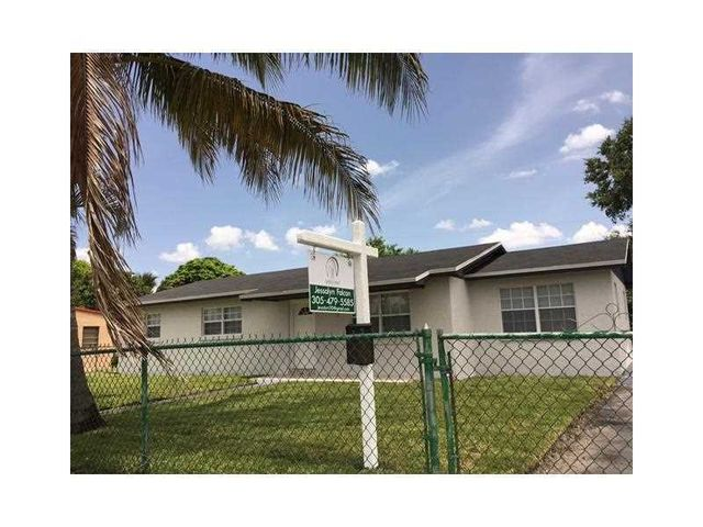 3235 Nw 211th St Miami Gardens Fl 33056 Home For Sale