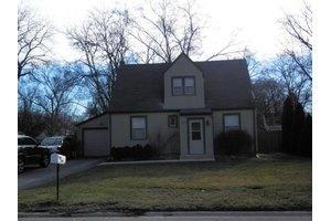 16019 Central Park Ave, Markham, IL 60428