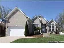 4418 Mansfield Estates Ln, Jeffersontown, KY 40299