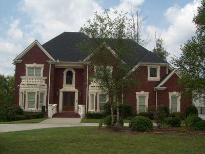 4438 Thurgood Estates Dr, Ellenwood, GA