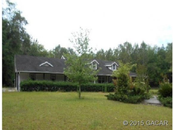 3913 sw 282nd st newberry fl 32669 home for sale and