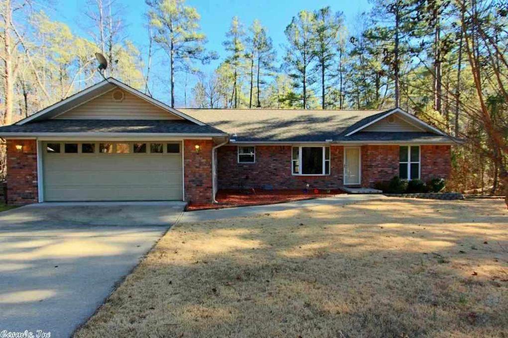 Hot Springs Village Properties For Sale