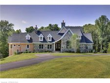 Lot 4 Crestwood Dr, Cheshire, CT 06410