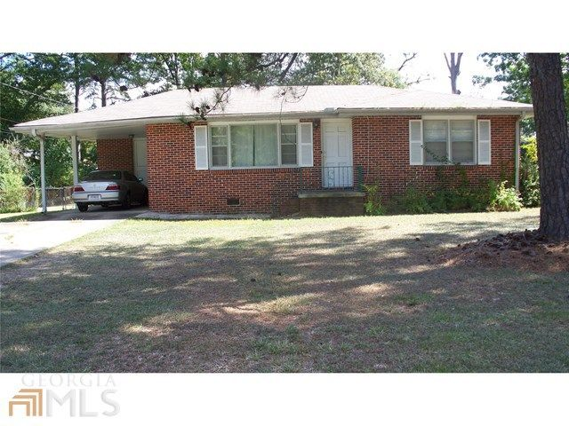 128 Elliott Dr Nw Rome Ga 30165 Home For Sale And Real Estate Listing