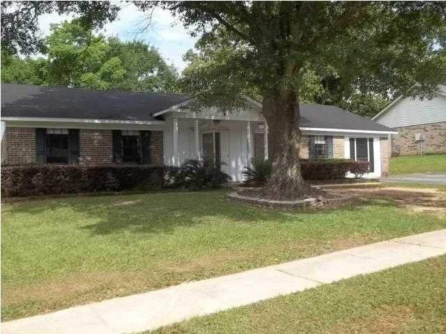 1824 long meadow rd mobile al 36609 - The mobile home in the meadow ...