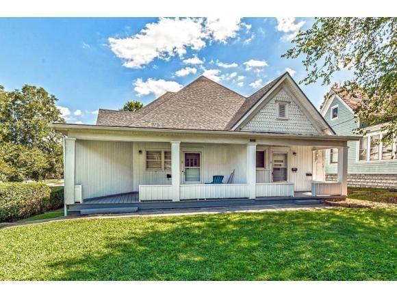 1001 buffalo st johnson city tn 37604 home for sale