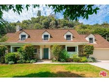 1837 Mandeville Canyon Rd, Los Angeles, CA 90049