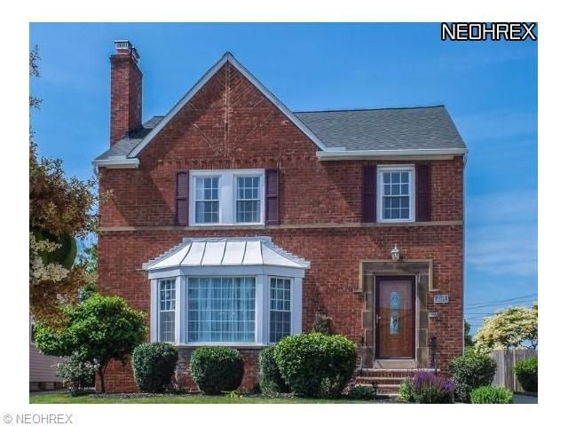 2328 Traymore Rd, Cleveland, OH
