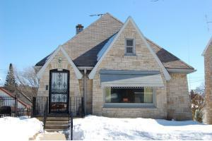3136 S 42nd St, City of Milwaukee, WI 53215