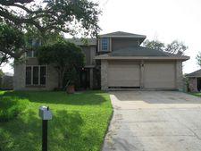 4305 Clear Fork Ct, Corpus Christi, TX 78410