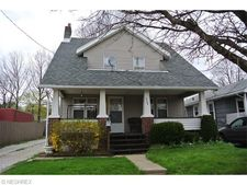 1705 Shaw Ave, Akron, OH 44305