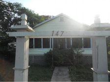 147 Banyan Ave, Pahokee, FL 33476