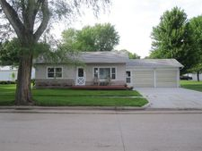 705 Whitney St, Griswold, IA 51535