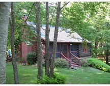 17 Laurel Mountain Rd, Whately, MA 01093