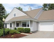 8 Wessonville Village Way, Westborough, MA 01581
