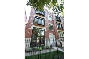2835 W Lyndale St # 1b, Chicago, IL 60647