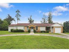 815 Pine Ridge Rd, Bogalusa, LA 70427
