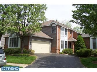 462 Scott Ct Yardley, PA 19067