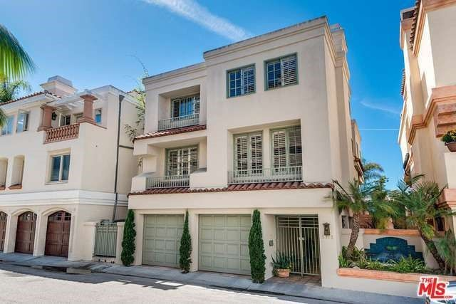 5313 via donte marina del rey ca 90292 home for sale for Houses for sale marina del rey