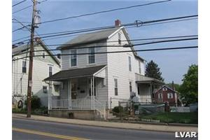 609 Race St, Catasauqua Borough, PA 18032
