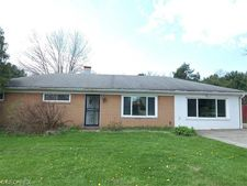 12844 Kenyon Dr, Chesterland, OH 44026