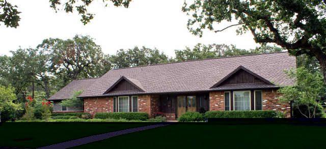 413 Westover Ln Springtown TX 76082