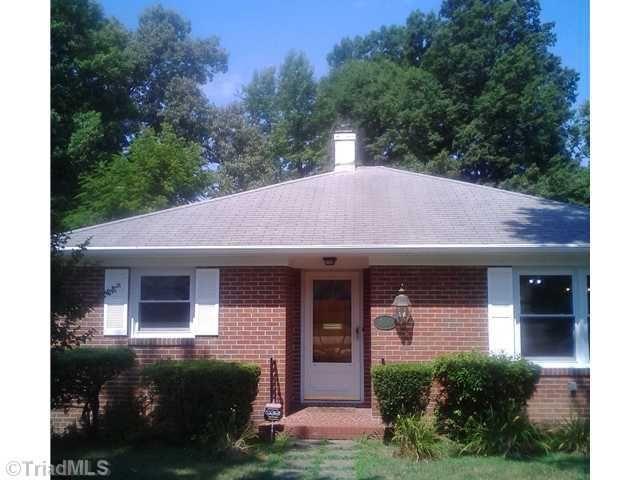 1100 S Benbow Rd, Greensboro, NC