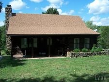 520 New Chapel Rd, Rustburg, VA 24588