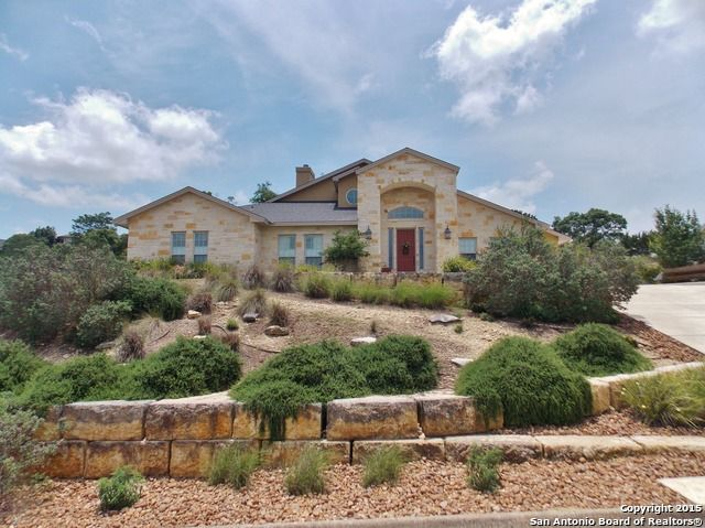 1833 foothills dr n kerrville tx 78028 home for sale