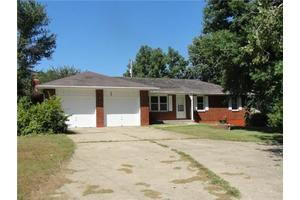 504 E State Route A, Archie, MO 64725