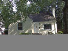 3310 Nanz Ave, Louisville, KY 40207